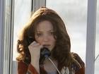 Amanda Seyfried aparece com hematoma no rosto em filmagem