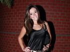 Jornal: Giovanna Lancellotti ficou com Guilherme Boury em camarote