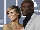 Heidi Klum dá entrada no pedido de divórcio de Seal