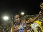 Quitéria Chagas sobre celulite:'Impossível não ter umazinha'