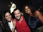 Malvino Salvador afirma que está solteiro: 'Já faz um tempo'