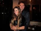Após affair com ex-BBB Max, coelhinha da Playboy tem novo amor