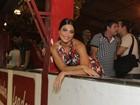 Juliana Paes diz que marido não vê suas cenas sensuais, diz jornal