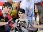 Sobrinho de Michael Jackson dividirá guarda dos filhos do cantor, diz site
