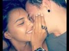 Mariana Rios divulga foto de chamego com o namorado