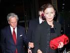 Catherine Zeta-Jones pode estar grávida, diz revista
