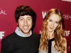 Ator que faz o Howard em 'The Big Bang Theory' vai ser papai