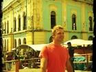 Cássio Reis posta foto no mercado Ver-o-Peso, em Belém