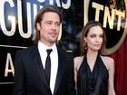 Brad Pitt diz que Angelina Jolie ainda é uma 'garota malvada' na intimidade