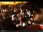 Espectador registra momentos após acidente com Winits e Fragoso; vídeo