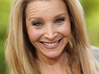 Lisa Kudrow, de 'Friends', exibe rugas em programa de televisão