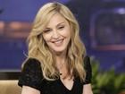 Do baú: Madonna diz que 'pagou calcinha' por acaso em 1984