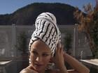 Veja nova foto de Luana Piovani de maiô em ensaio