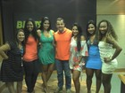Rainha do 'Bola Preta', no Rio, diz que usará fantasia de R$ 15 mil