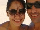 Ex-BBB Jakeline perde ex-noivo em acidente: 'É muito doloroso'