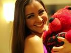 Nana Gouvêa faz vídeo para o Dia dos Namorados dos EUA. Assista!