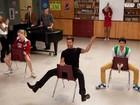 Ricky Martin vai interpretar um professor espanhol em 'Glee'