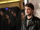 Protagonistas de 'Harry Potter' se reencontram em première