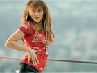 Jennifer Lopez vai gravar quadro com Rodrigo Faro, diz jornal