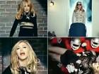 Divulgado trecho de novo clipe de Madonna