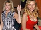 Camarote da Sapucaí convida Scarlett Johansson e Shakira