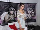 Selena Gomez substitui Miley Cyrus em filme