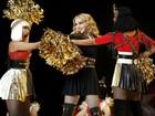 Madonna é acusada de plagiar cantor brasileiro em nova música, diz jornal