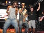 Rafael Zulu canta com Thiago Martins em Belo Horizonte