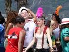 Ex-BBB Diana se junta a artistas em campanha contra o preconceito