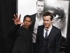 Ryan Reynolds vai a première de filme em Nova York