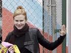Filha de Nicole Kidman nega a revista ter problemas com a mãe: 'Unidas'