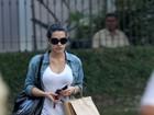 Aplique de cabelo machuca Cleo Pires, diz jornal