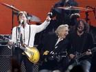 Paul McCartney pede vinho francês, chá e bananas para shows no Brasil