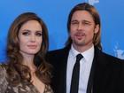 Casamento de Pitt e Jolie será neste fim de semana, diz jornal