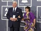 Pais de Amy Winehouse vão bancar estudos de novo talento musical