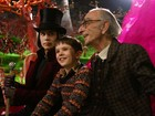 Morre ator que fez o avô de 'Fantástica Fábrica de Chocolate'