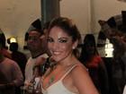 Anamara vê no carnaval chance de se dar bem: 'É só saber chegar'