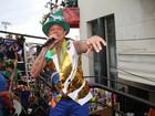 Veja o que rolou no primeiro dia do Carnaval de Salvador