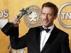 Hugh Laurie, de 'House', vai curtir o canarval carioca, diz jornal