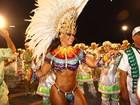 Viviane Araújo ou Cacau? Veja fotos e escolha a musa do carnaval paulista