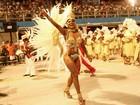 Confira fotos dos desfiles de São Paulo neste sábado, 18