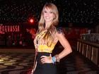Dany Bananinha comenta demissão de caldeirete: 'Não era minha amiga'