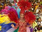 Presidente da Portela confirma Patrícia Nery como rainha de bateria