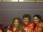 Finalista de reality de Jennifer Lopez no Brasil vai para Las Vegas com ela