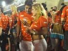 Ludmila Dayer comenta confusão com Thiago Rodrigues: 'Tô em outra'