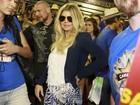 Fergie pode ser a nova jurada do 'X Factor', diz revista