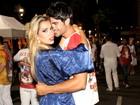 Adriana se declara a Rodrigão: 'Quero te fazer feliz por toda a vida'