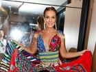 Ivete Sangalo confirma convite para viver prostituta em 'Gabriela'