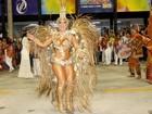 Para internautas, Viviane Araújo é a musa absoluta do carnaval 2012