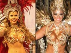 Cacau X Vivi Araújo: Quem leva o título de musa das musas em 2012?